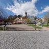 Stramberk square