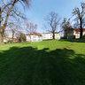 Frydek - castle park