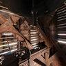 Glockenturm des Aachener Doms