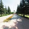 Сквер победы на ЧМЗ
