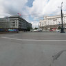 Площадь Революции.
