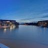 Harbour of Leer