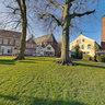 City Hall of Weener, East Frisia