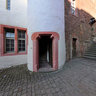 Burg Breuberg Burghof 2011