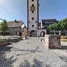 Karlstadt Katzenturm und oberes Torhaus 2011