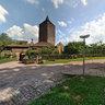 Burg Rothenfels Portal und Amtshaus 2011