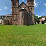 Neustadt Klosterkirche St Michael 2011