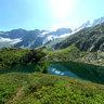 Lago Denza, Vermiglio