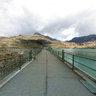 Diga e lago Del Careser