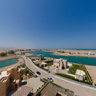 Aerial View Of El Gouna