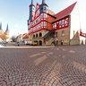 Duderstadt | Eichsfeld - Rathaus