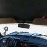 Trabant 601/A  - Innenansicht