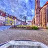 Heilbad Heiligenstadt | Eichsfeld - Theodor Storm - Passage