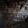 Großtöpfer | Eichsfeld - Burgruine Greifenstein - Gewölbekeller