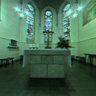 Etzelsbach | Eichsfeld - Kapelle - Innenansicht - 3D stereografisch