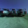 Worbis | Eichsfeld - Baustelle Umgehungsstrasse - 3D stereografisch