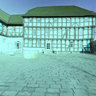Worbis | Eichsfeld - Rossmarkt zu Worbis - 3D stereografisch