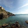 Talamone Castle