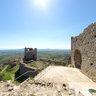 Montemassi castle - Roccastrada -