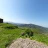 """Buriano - """"La Rocca"""" view -"""