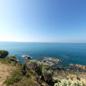 Punta Ala - view .
