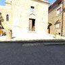 Vetulonia- Chiesa dei Santi Simone e Giuda
