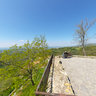 Cana - panorama dalle mura