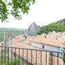 "Roccalbegna-view from ""Cassero Senese""-"