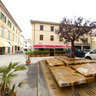 Grosseto-Piazza San Michele-