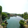 Valeggio Sul Mincio-old Bridge