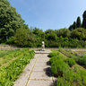 Valeggio Sul Mincio-Sigurtà Park-Medicinal Plants garden-