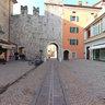 Riva del Garda-Porta San Michele-