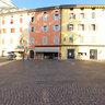 Riva del Garda-Piazza Cavour-