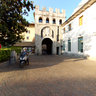 Riva del Garda-Porta San Marco-