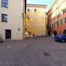 Riva del Garda-Piazza San Rocco-
