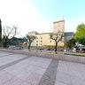 Riva del Garda-Piazza Garibaldi-Garibaldi square-