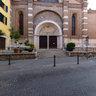 Brescia-Chiesa Del Carmine-