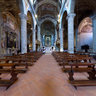 Chiesa Del Carmine-inside-