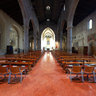 Brescia-San Francesco Church-inside