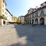 Brescia-Piazza della Loggia-