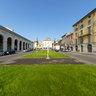 Brescia-Arnaldo square-