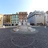 Brescia-Piazza Del Mercato