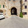 Trequanda-Porta Via Taverne-