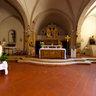 Trequanda-Chiesa SS Pietro e Andrea