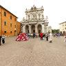 Fontanellato-Santuario Madonna del Rosario-
