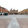 Fidenza-Garibaldi square-