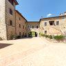 Castel Monastero d'Ombrone