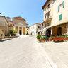 Castelnuovo Berardenga-Via Roma-