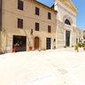 Castelnuovo Berardenga-Piazza Marconi-