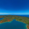 Helicopter Flights New Caledonia